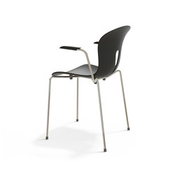 Pond I | Restaurant chairs | Fora Form