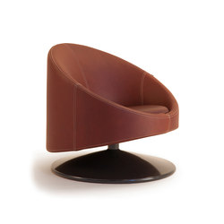 Prisma Chair | Lounge chairs | Fora Form