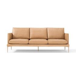 Segno | Lounge sofas | Amura