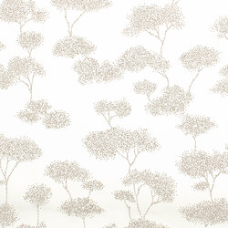 Tree   Wallcoverings   Zimmer + Rohde