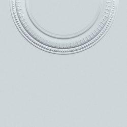 Frames Powder Blue Fringe | FR5050PBF | Wandfliesen | Ornamenta