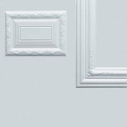 Frames Powder Blue Mitte | FR5050PBM | Wall tiles | Ornamenta