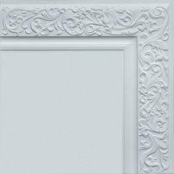Frames Powder Blue Tortona | FR5050PBT | Wall tiles | Ornamenta