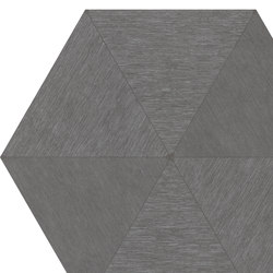 Falso Nueve Grey Hexagon | FN60G | Tiles | Ornamenta