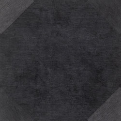 Falso Nueve Black | FN6060B | Tiles | Ornamenta