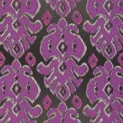 Molveno Fabrics | Cecita - Cassis | Vorhangstoffe | Designers Guild