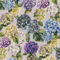 Madhuri Fabrics | Sudara - Amethyst | Curtain fabrics | Designers Guild