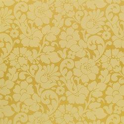 Ruzzini Fabrics | Coromandel - Champagne Trevira | Curtain fabrics | Designers Guild