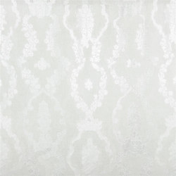 St. James's Fabrics | Wessex - Silver | Curtain fabrics | Designers Guild