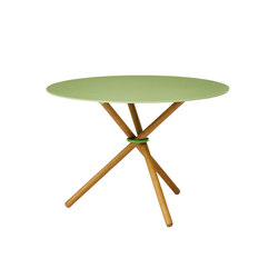 EH3 Coffee Table | Mesas auxiliares | Paustian