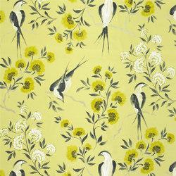 Amrapali Fabrics | Jacaranda - Willow (S) | Curtain fabrics | Designers Guild