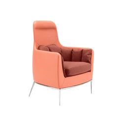 Tulip   Lounge chairs   Amura