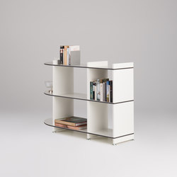 Carpon shelf-system | Shelving | mocoba