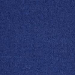 Signature Sur la Cote Fabrics | Palmetto Linen - Navy | Curtain fabrics | Designers Guild