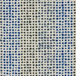 Amlapura Fabrics | Amlapura - Cobalt | Tissus pour rideaux | Designers Guild