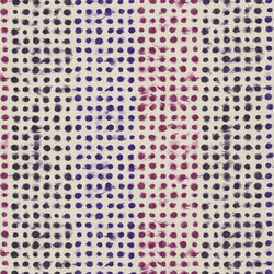 Amlapura Fabrics | Amlapura - Damson | Tissus pour rideaux | Designers Guild