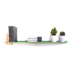 Shelf | Estantes | Strackk