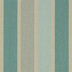 Amlapura Fabrics | Matmi - Aqua | Tissus pour rideaux | Designers Guild