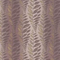 Amlapura Fabrics | Odhni - Damson | Curtain fabrics | Designers Guild