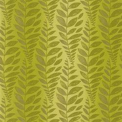 Amlapura Fabrics | Odhni - Moss | Curtain fabrics | Designers Guild