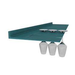 Glass shelf   Shelving   Strackk