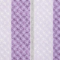Amrapali Fabrics | Ottelia - Amethyst | Tessuti tende | Designers Guild