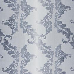 Astrakhan Fabrics | Aksu - Graphite | Curtain fabrics | Designers Guild