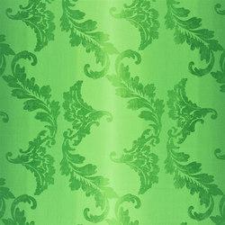 Astrakhan Fabrics | Aksu - Malachite | Curtain fabrics | Designers Guild