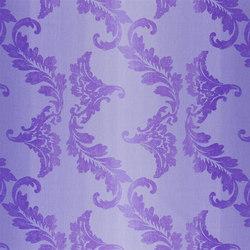 Astrakhan Fabrics | Aksu - Amethyst | Tissus pour rideaux | Designers Guild