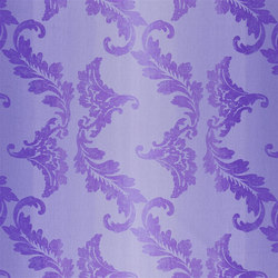 Astrakhan Fabrics | Aksu - Amethyst | Curtain fabrics | Designers Guild