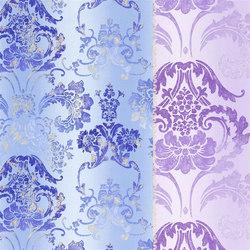 Astrakhan Fabrics | Kashgar - Amethyst | Tessuti tende | Designers Guild