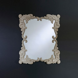 Anna beige | Mirrors | Deknudt Mirrors