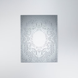 Oxide S | Espejos | Deknudt Mirrors
