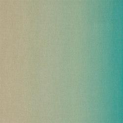 Aurelia Fabrics   Padua - Turquoise   Tejidos para cortinas   Designers Guild
