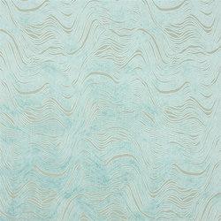 Aurelia Fabrics | Aurelia - Duck Egg | Curtain fabrics | Designers Guild