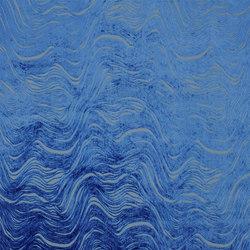 Aurelia Fabrics | Aurelia - Delft | Curtain fabrics | Designers Guild