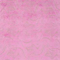 Aurelia Fabrics | Aurelia - Fuchsia | Curtain fabrics | Designers Guild