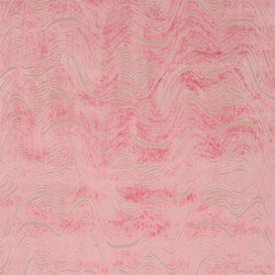 Aurelia Fabrics | Aurelia - Blossom | Vorhangstoffe | Designers Guild