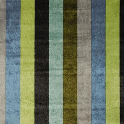 Bernardini Fabrics | Egmont - Turquoise | Curtain fabrics | Designers Guild