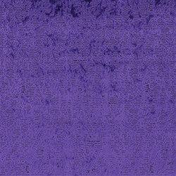 Boratti Fabrics | Boratti - Violet | Curtain fabrics | Designers Guild