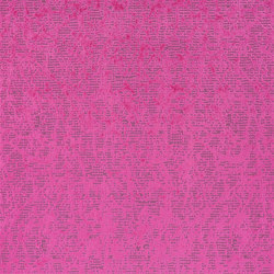 Boratti Fabrics | Boratti - Fuchsia | Curtain fabrics | Designers Guild