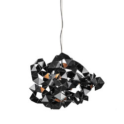 Fractal Cloud hanging lamp | General lighting | Brand van Egmond