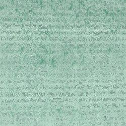 Boratti Fabrics | Boratti - Jade | Tissus pour rideaux | Designers Guild