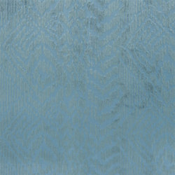 Boratti Fabrics | Morosini - Teal | Vorhangstoffe | Designers Guild