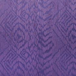 Boratti Fabrics | Morosini - Aubergine | Vorhangstoffe | Designers Guild