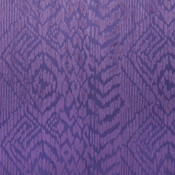 Boratti Fabrics | Morosini - Aubergine | Curtain fabrics | Designers Guild