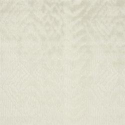 Boratti Fabrics | Morosini - Chalk | Curtain fabrics | Designers Guild