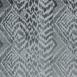 Boratti Fabrics | Morosini - Graphite | Curtain fabrics | Designers Guild