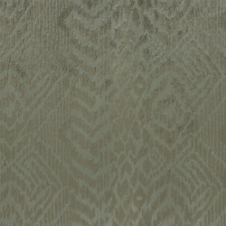 Boratti Fabrics | Morosini - Cocoa | Vorhangstoffe | Designers Guild