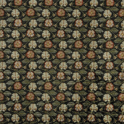 Buckingham Fabrics | Tapestry Velvet - Emerald | Tessuti tende | Designers Guild